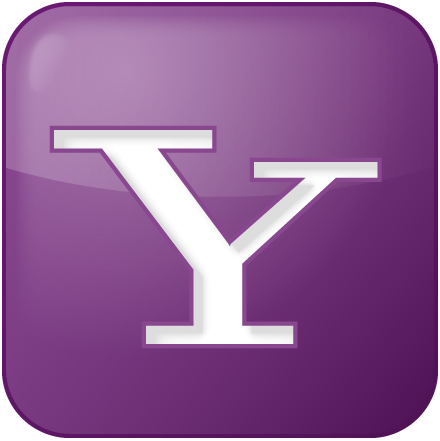 See us on Yahoo